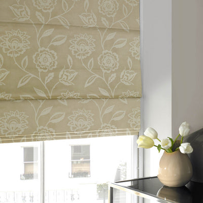 Roman Blinds Definition
