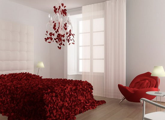 impressive-romantic-red-master-bedroom-ideas-on-bathroom-with-romantic-bedroom-ideas-in-red-roses-theme