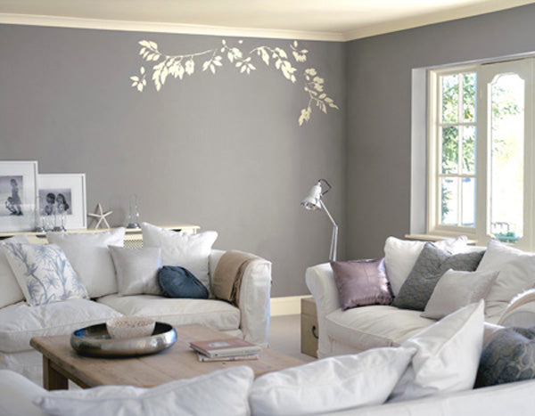 gray themed living room 50 shades of grey decorating ideas 15087