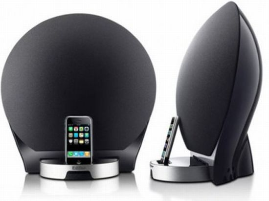 12 Of The Coolest iPhone Docking Stations