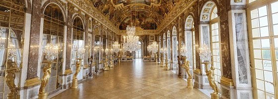 Versailles-Hall-of-Mirrors