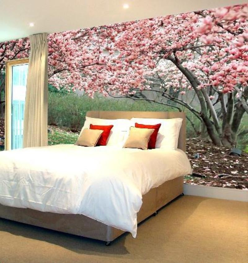 Paper Dreams Decorating With Wall Murals Terrys Fabrics