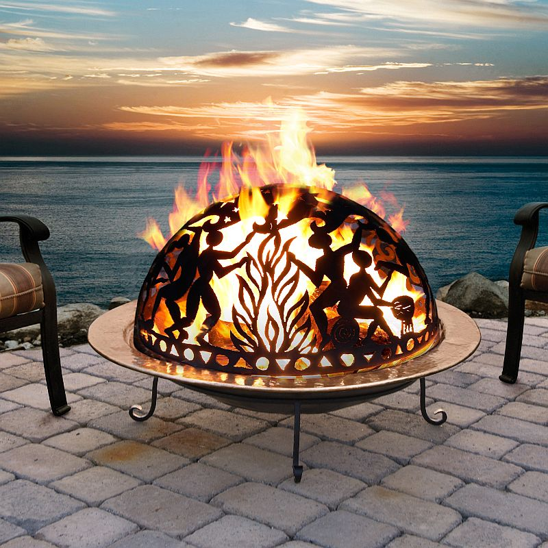 unique-fire-pit-ideas-awesome-with-picture-of-unique-fire-designs-new-on-ideas