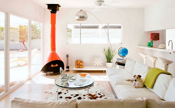 Malm-Lancer-fireplace-in-bright-orange-does-the-trick-here