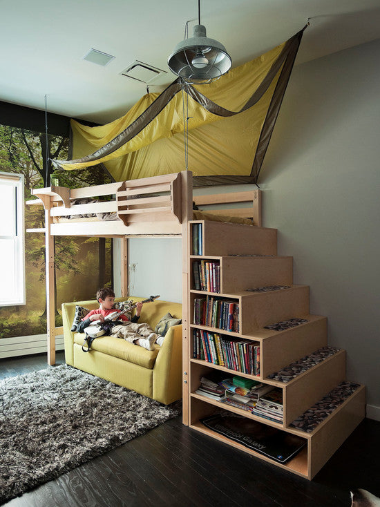 Luxury Bedrooms For Kids Who Have Everything