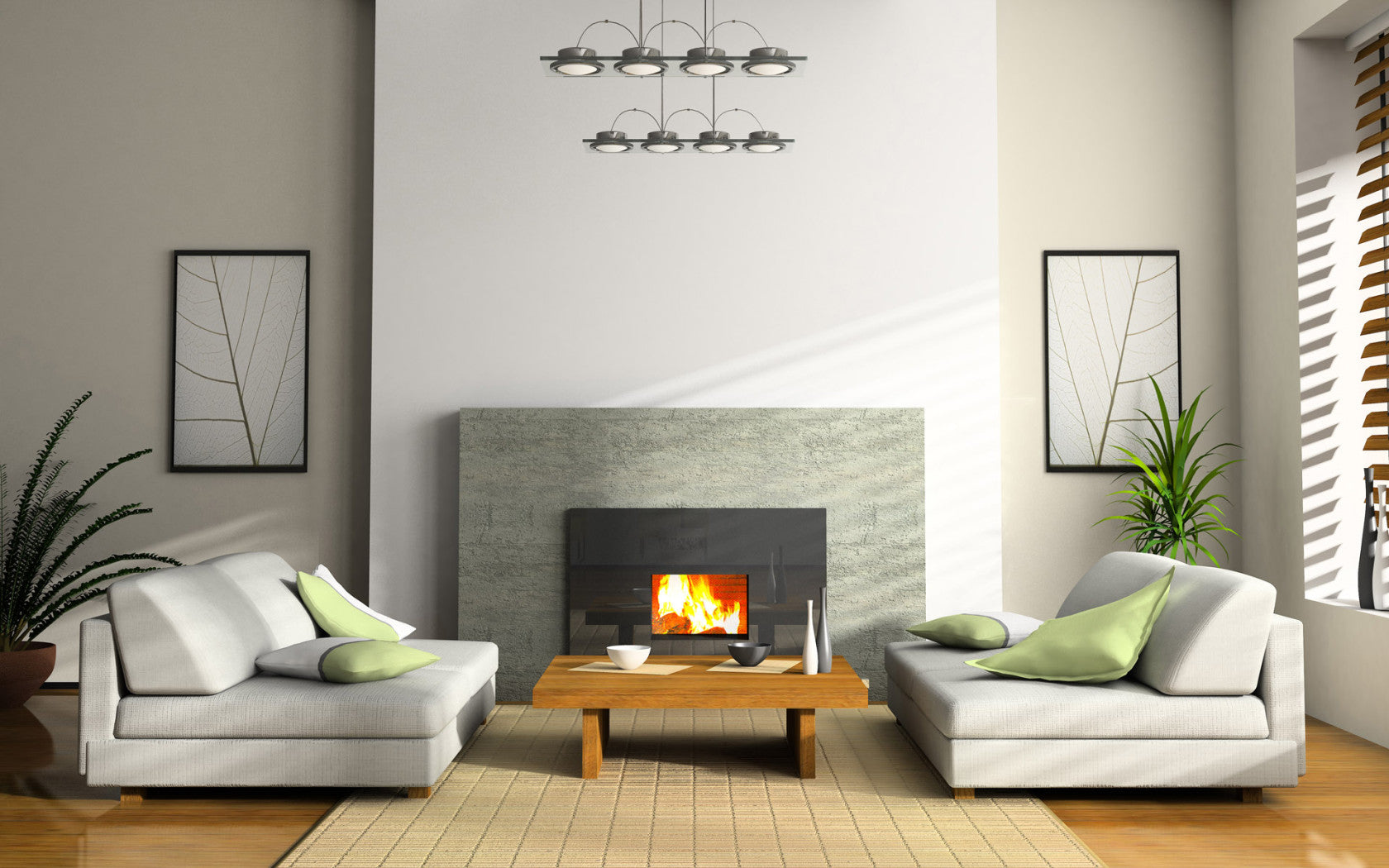 and-fireplace-in-modest-living-room-decoration