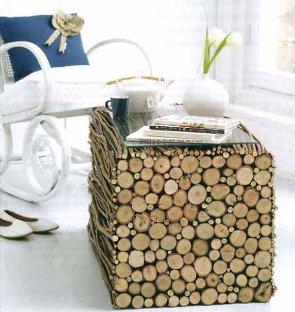 AI-Art-DIY-Rustic-Log-Decorating-Ideas-11