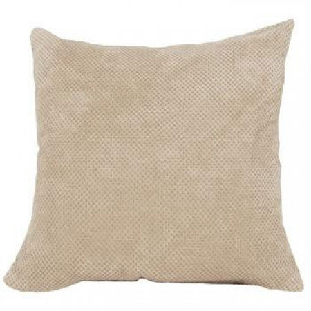 Beige scatter cushion