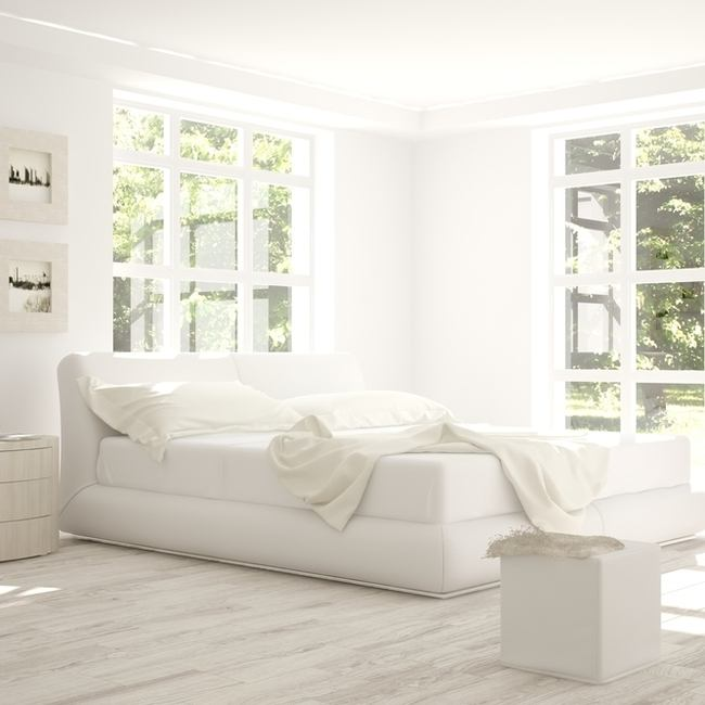 Cream Bedroom Ideas