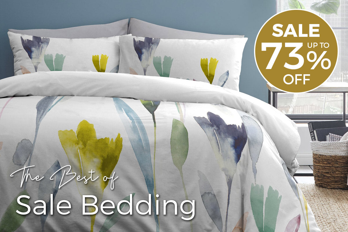 The best of sale bedding