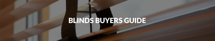 Blinds buyer top banner