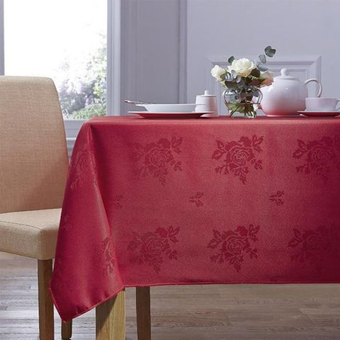 Cezanne Table Linen Red