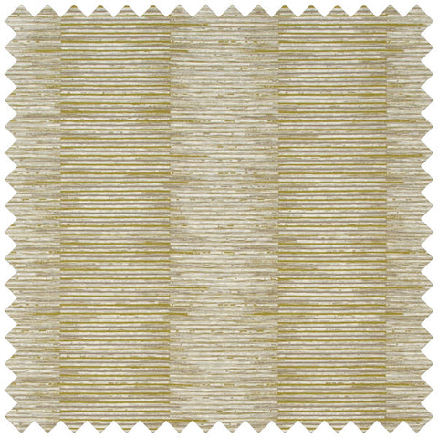 Jagged stacked line fabric swatch