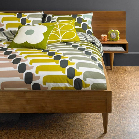 Orla Kiely Dog Show Bedding