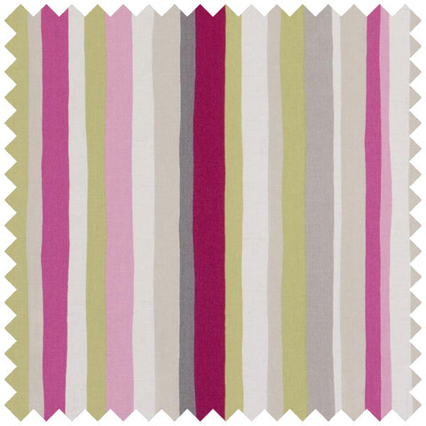 Lounger Curtain Fabric - Summer
