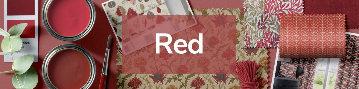 Shop by red