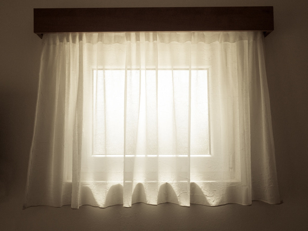 Curtain Ideas for Small Windows