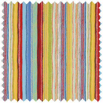 Tanglewood Curtain Fabric Paintbox