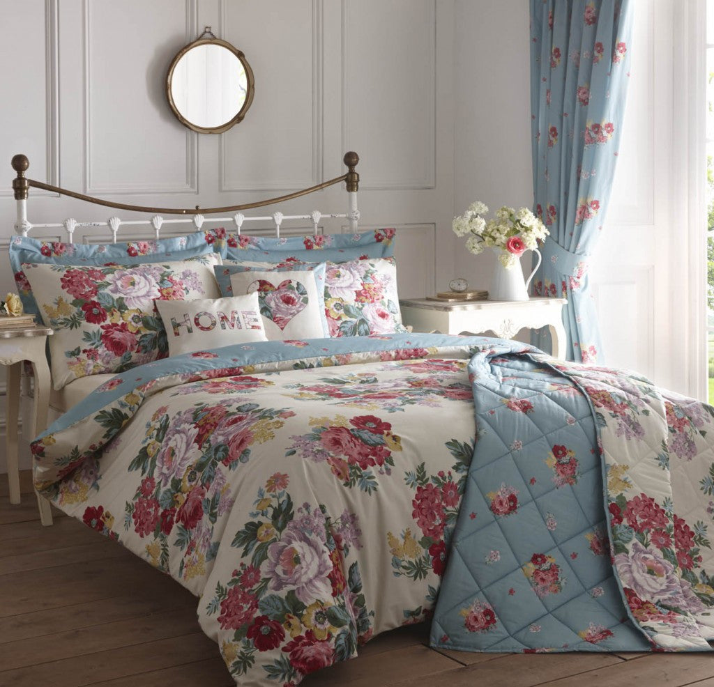 Camberley Bedding Multi
