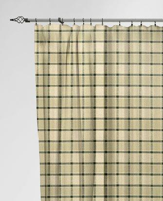 Curtains By Pattern