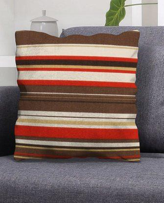 Striped Cushions