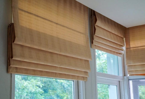 All you Need to Think About the Roman Blinds Beauty