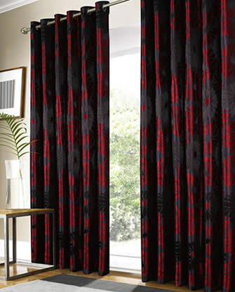 Funky Ready Made Curtains Uk