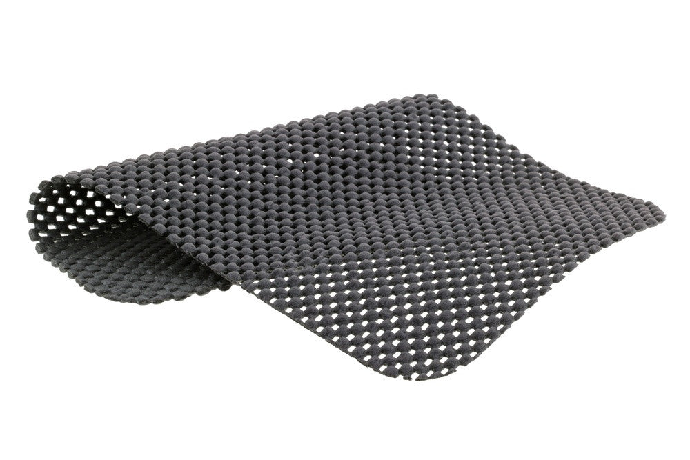 Black Rubber Anit-Slip Matting