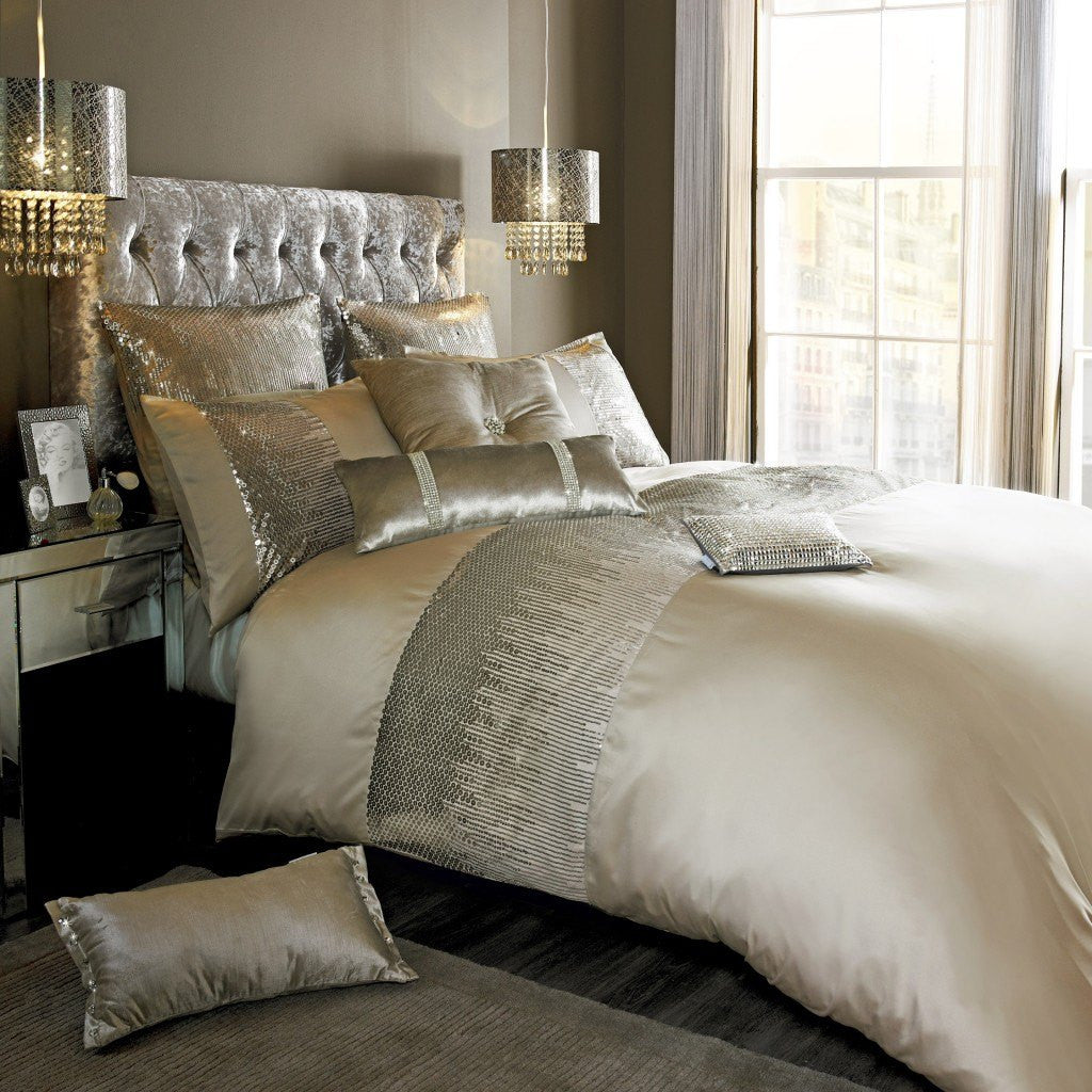 Kylie Minogue Bedding Vida Gold