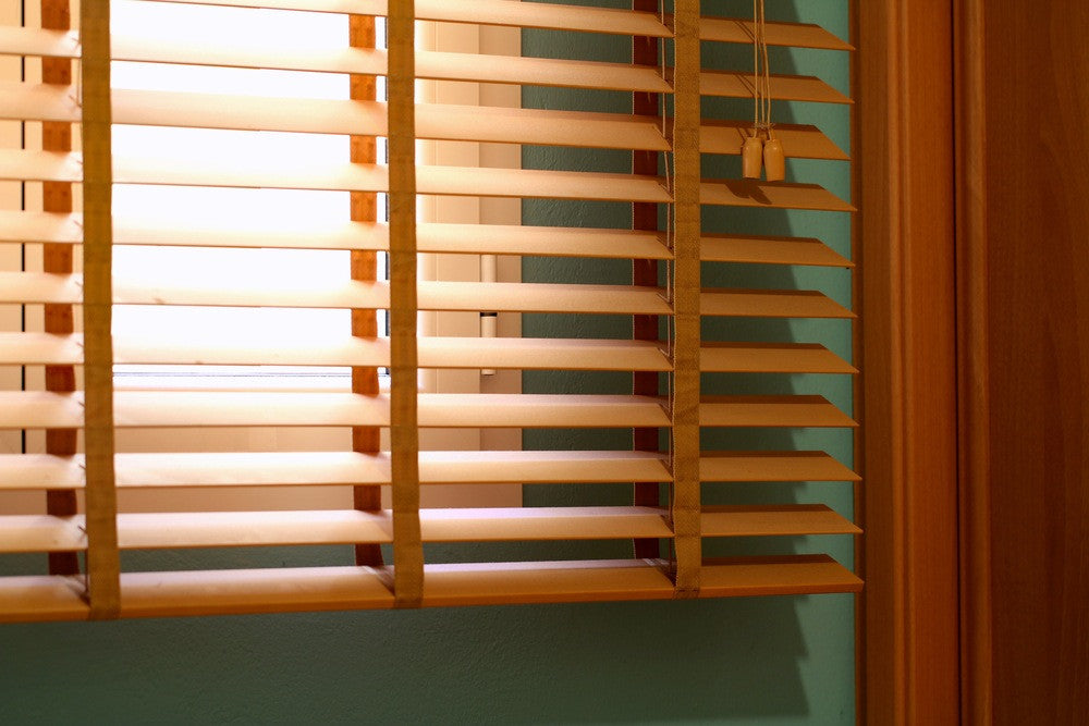 Get The Italian Look With These 5 Stylish Venetian Blinds