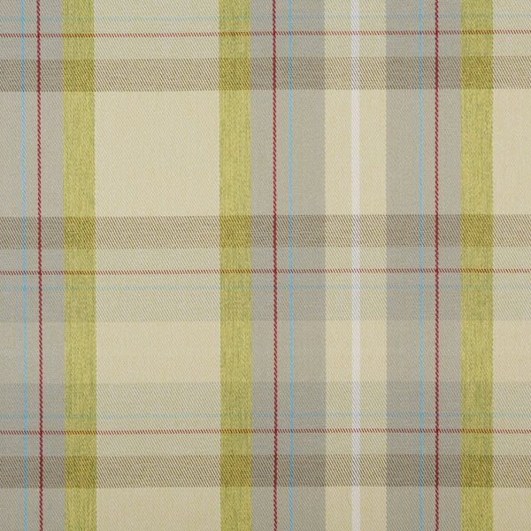 Cairngorm Curtain Fabric Moss