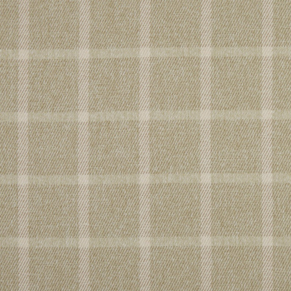 Halkirk Curtain Fabric Oatmeal