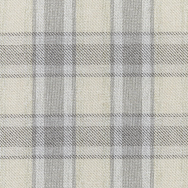 Prestigious Fabrics Shetland Curtain Fabric Pebble Picture