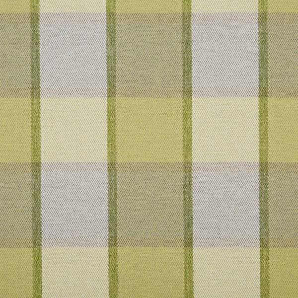 Solway Curtain Fabric Moss
