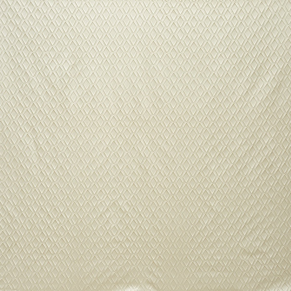 Asteroid Curtain Fabric Ivory