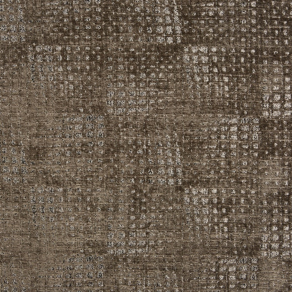 Titus Curtain Fabric Sienna