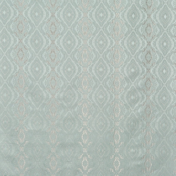 Adonis Curtain Fabric Glacier