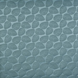 Hanna Curtain Fabric Teal