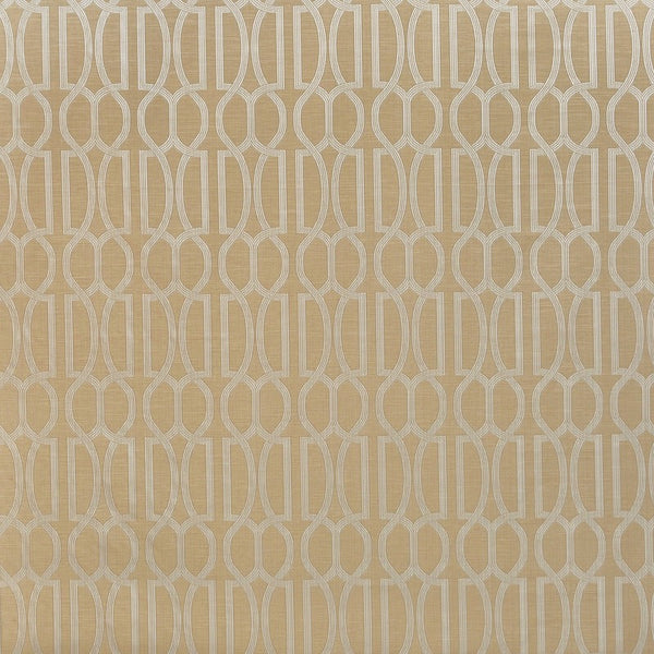 Destiny Curtain Fabric Ember