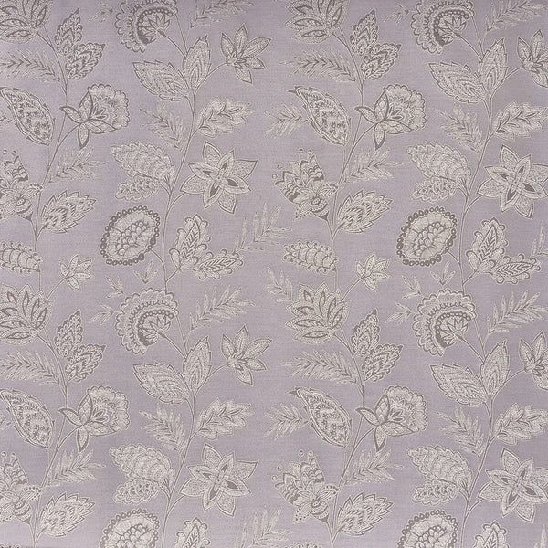 Rhapsody Curtain Fabric Iris