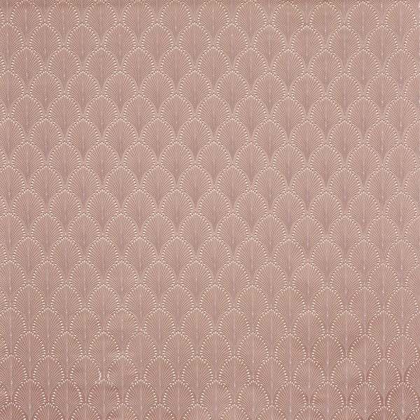 Boudoir Curtain Fabric Blush