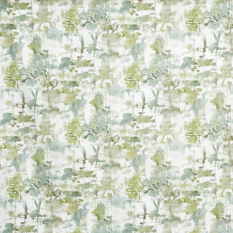 Prestigious Fabrics  Al Fresco Curtain Fabric Fennel