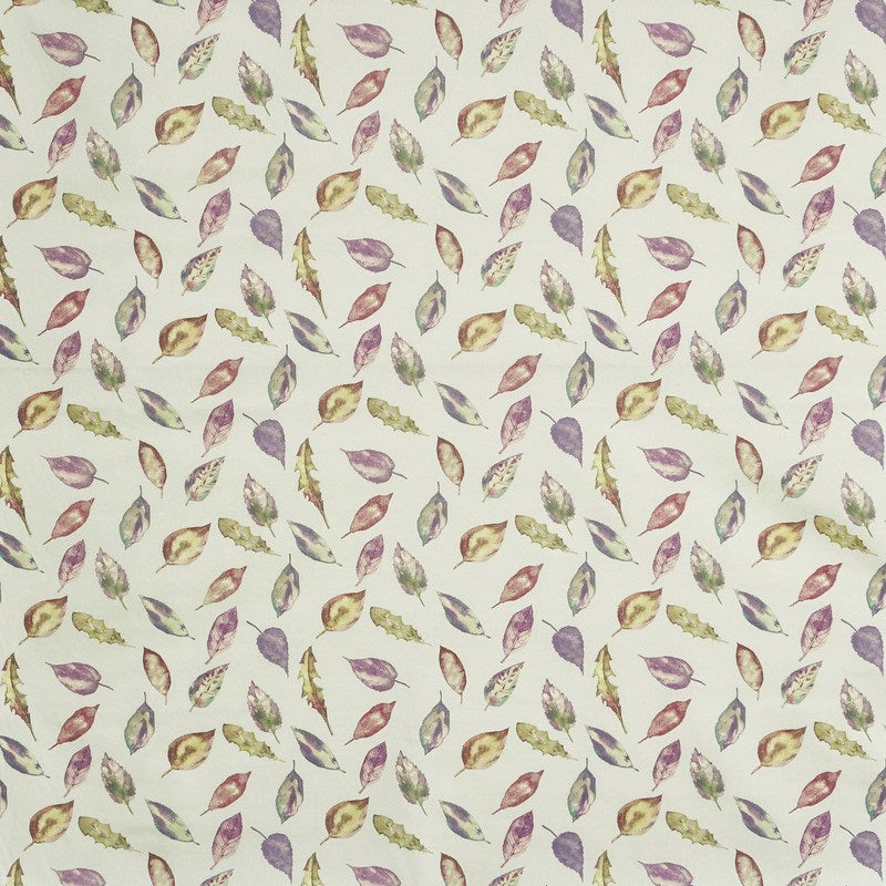 Prestigious Fabrics Foliage Curtain Fabric Jewel Picture