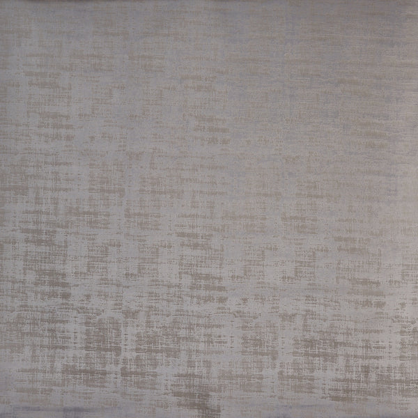 Imagination Crushed Velvet Curtain Fabric Husk