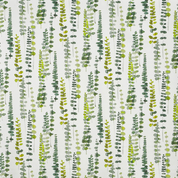 Santa Maria Curtain Fabric Cactus