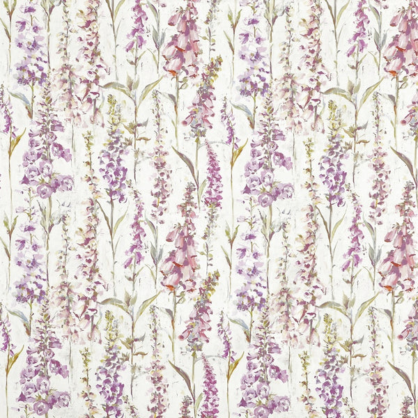 Cecelia Curtain Fabric Crocus