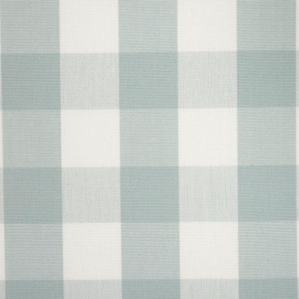 Breeze Curtain Fabric Harbour Blue