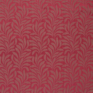 Bronte Curtain Fabric Rose