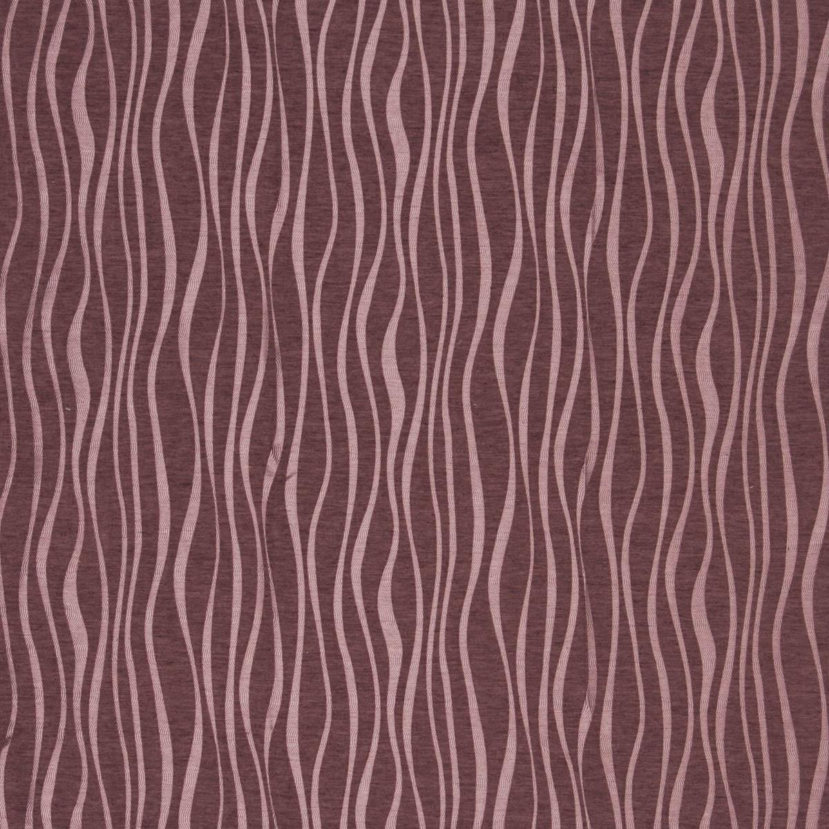 Chicanna Curtain Fabric Amethyst