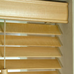 35mm Elementi Wood Venetian Blind Pine